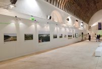 Exhibition of the project - Saint-Germain-en-Laye