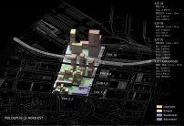 Étude sur la morphologie urbaine